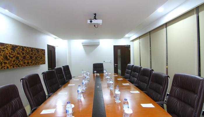 Hotel Falatehan Jakarta - 7th floor meeting room