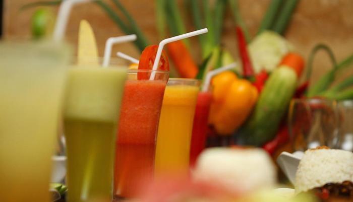 Hotel Falatehan Jakarta - Drink