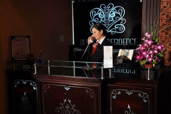 Blessing Residence Jakarta - Lobby