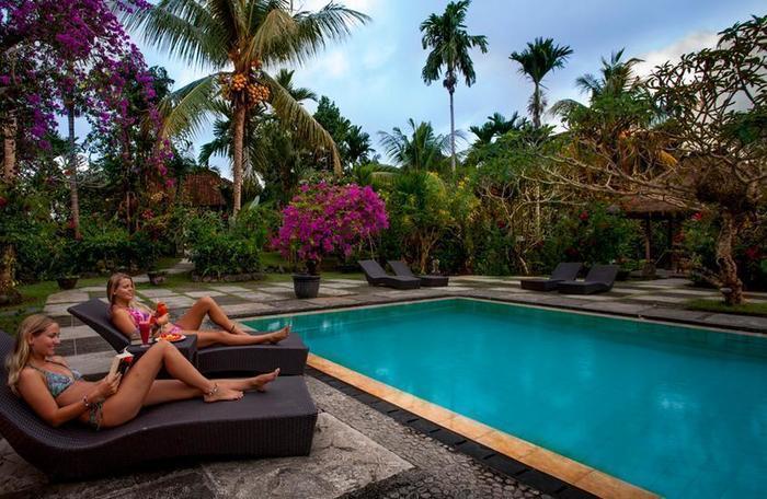 Ubud Inn Bali -