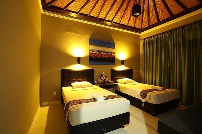 Amazing Kuta Hotel Bali - Deluxe Twin