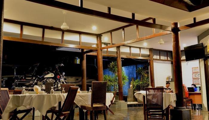 Amazing Kuta Hotel Bali - Restaurant