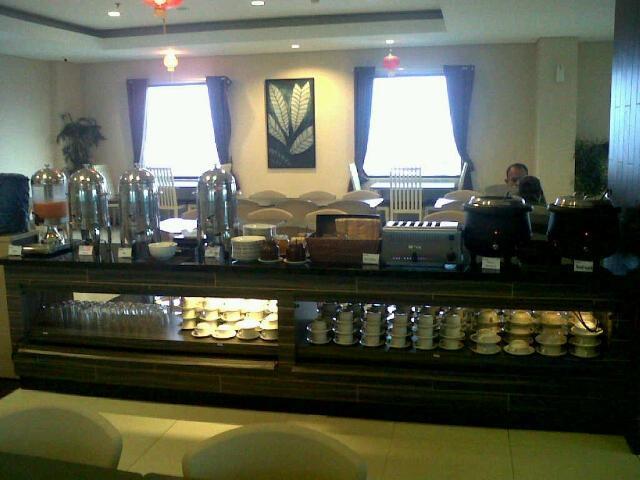 Hotel 88 Mangga Besar VIII Jakarta - Restaurant