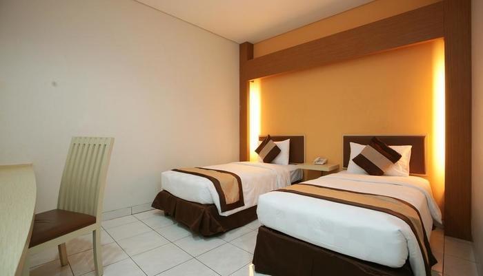Hotel 88 Mangga Besar VIII Jakarta - Superior Twin
