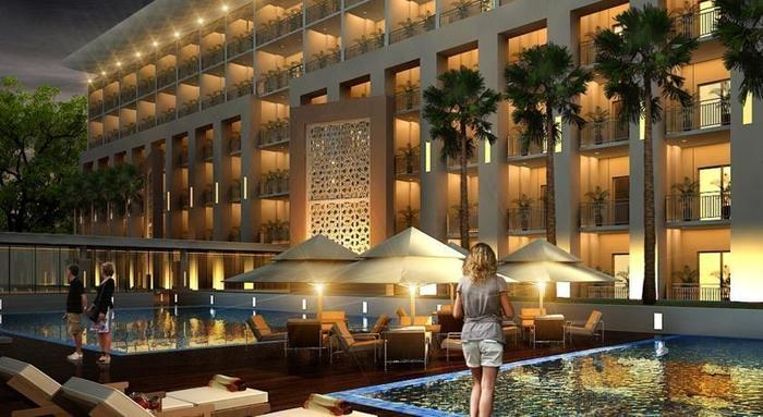Eastparc Hotel Yogyakarta - Booking Murah Mulai 100,000