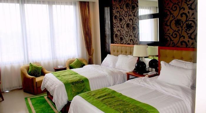 Gran Surya Hotel Bali -