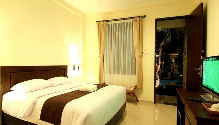 Manggar Indonesia Hotel Bali - Deluxe Room