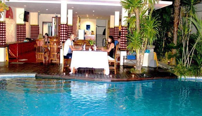 Manggar Indonesia Hotel Bali -