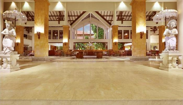 Grand Mirage Resort Bali - Lobby (high)