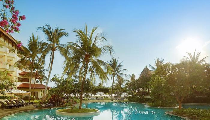 Grand Mirage Resort Bali -