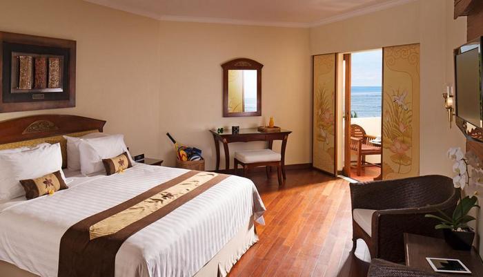 Grand Mirage Resort Bali - Deluxe Ocean