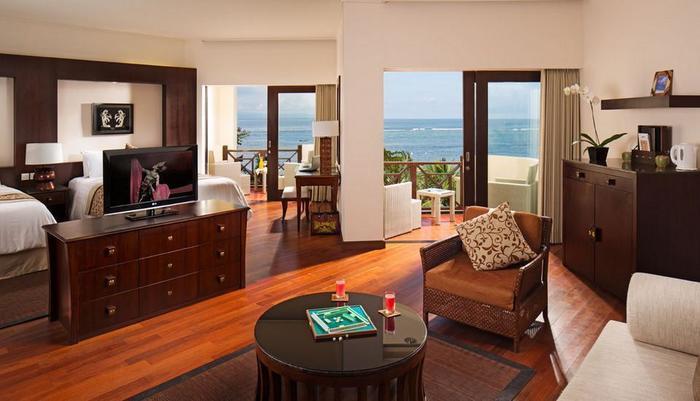 Grand Mirage Resort Bali - Ocean View Suite