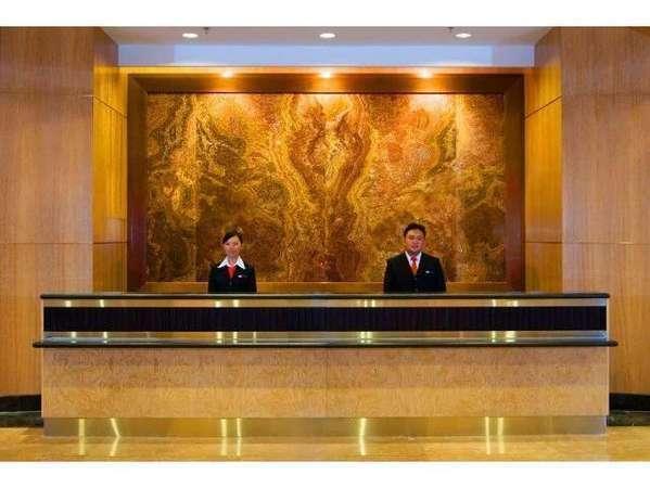 Aston Manado - Lobby 1