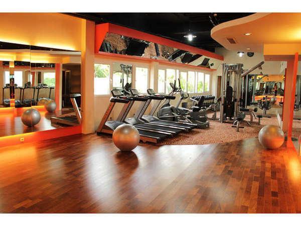 Aston Manado - Fitness