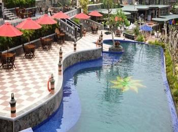 The Jhons Aquatic Resort
