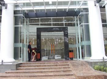 Grand Savero Hotel Bogor