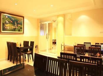 Walan Syariah Hotel Surabaya