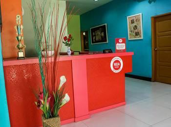 NIDA Rooms Pinang Baris Medan Singgal