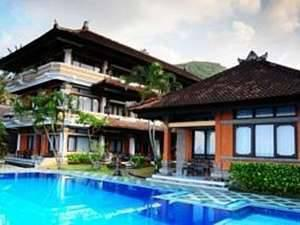 The Rishi Candidasa Beach Hotel