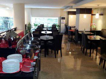 Hotel Gran Central Manado