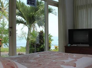 Soka Indah Bali - Joglo Superior Room Regular Plan