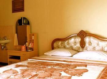 Soka Indah Bali - Junior Suite Room Regular Plan