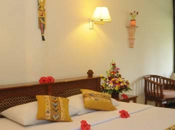 Melasti Beach Resort & Spa Bali - Standard Room Regular Plan