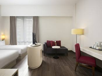 Hotel Santika Pekalongan