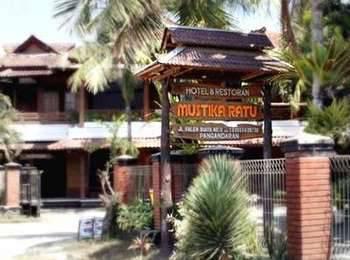 Hotel Mustika Ratu Ciamis
