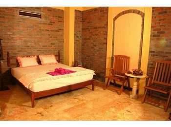 Paddy City Resort Malang - Kamar Deluxe Regular Plan