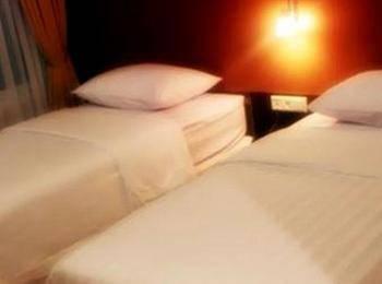 Andelir Hotel Bandung - Deluxe Twin  Regular Plan