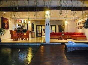 VIlla Harmony Bali - 2 Bedroom Villa with Pool  Regular Plan