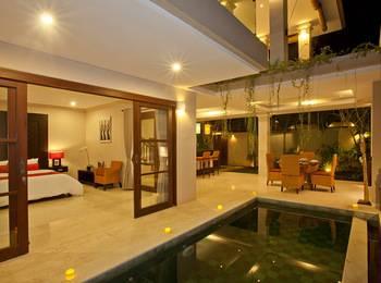 VIlla Harmony Bali - 1 Bedroom Villa with Pool Regular Plan