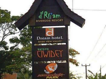 DRiam Resort Ciwidey Bandung