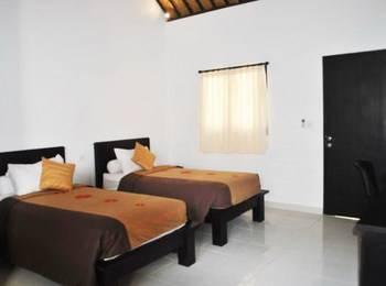 Tanjung Lima Villas Bali - Deluxe Room Regular Plan