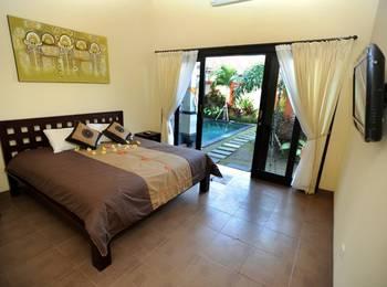 Tanjung Lima Villas Bali - 3 Bedrooms Pool Villa Regular Plan