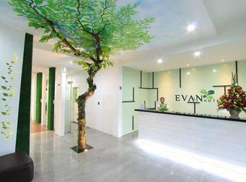Evan Hotel Jambi