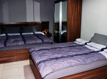 Setra Priangan Guest House   - Family Room Regular Plan