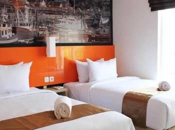 Bliss Soetta Hotel By City One