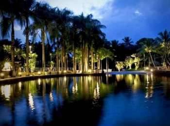 Elephant Safari Park Bali - Park View Room dengan sarapan Regular Plan