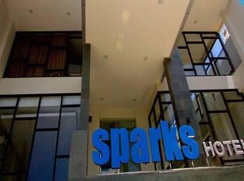 Sparks Lite Hotel Manado