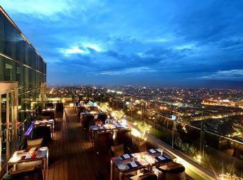 Grand Swiss-Belhotel Medan