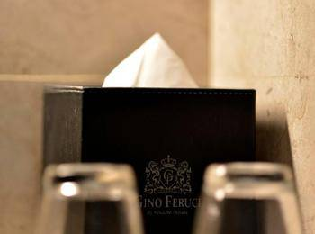 Gino Feruci Kebon Jati - Superior Room Only  disc 62%