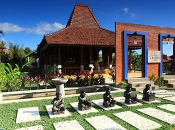 Ubud Heaven Villas Bali