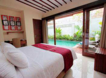Grania Bali Villas Bali - 1 Bedroom Pool Villa Early Book Discount 50%