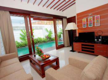 Grania Bali Villas Bali - 2 Bedroom Pool Villa Last Minutes Discount 45%