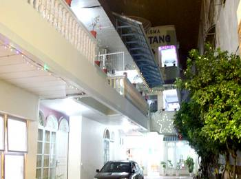 Hotel Bintang Padang