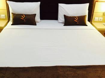 Hotel Surya Lombok