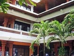 Hotel Bali Senia Bali