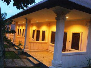 Nibbana Bali Resort